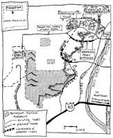 PNM Map