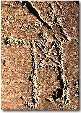 Paspardo Iron Age warrior