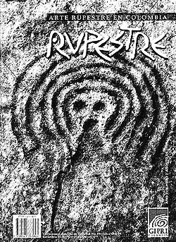 Rupesre - issue 2