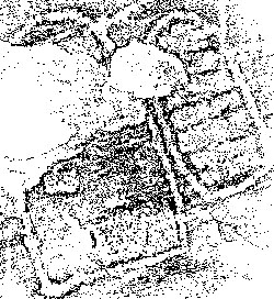 Teglio - Topographic