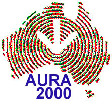 Third Aura Congress