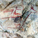 <font color=navy>TRACCE Online Rock Art Bulletin 32 – May-Jul 2014</font>