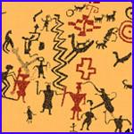 Chiza petroglyph