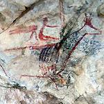 Yunnan rock art