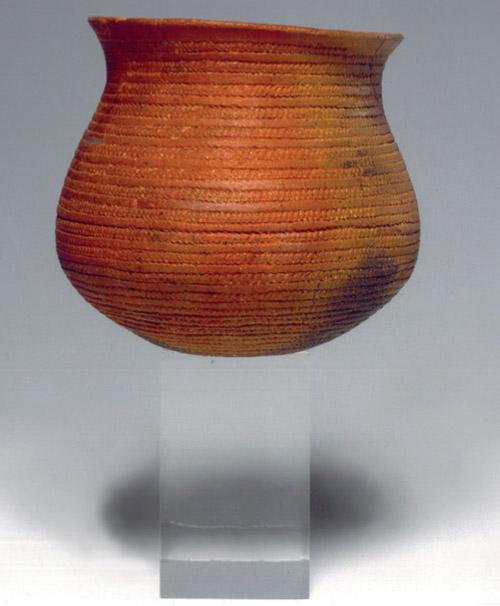 Vaso Campaniforme (2500 – 2300 a.C.)