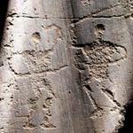 Tracing prehistory