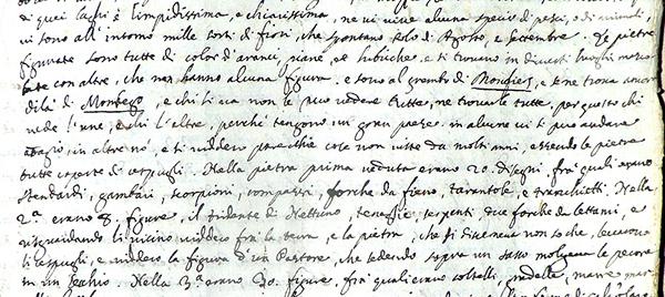 Gioffredo's booklet