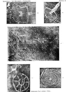 Barocelli 1921 – Tavola X