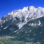 Valcamonica, la Concarena