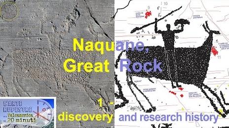 Naquane, Great Rock - 1