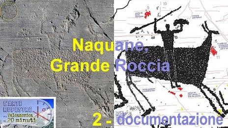 Naquane, Grande Roccia - 2