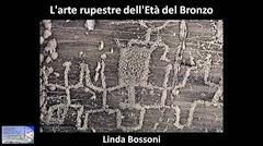 L'arte rupestre dell'Età del Bronzo