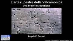Introduzione all'arte rupestre della Valcamonica
