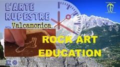 Rock Art Education - Valcamonica