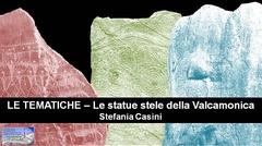 Le statue stele della Valcamonica